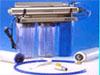 Sistema UV con purificacion