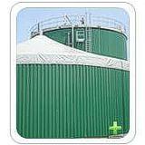 Planta de Biogas