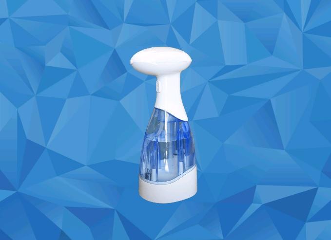 Spray Sanitizante Ozono