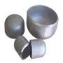 casquillo de la pipa de acero