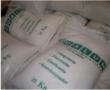 Sulfato de aluminio en saco