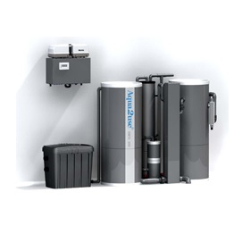 GreyWater Treatment System GWTS 500