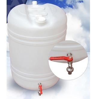 Estanques de agua aguamarket for Tambores para agua potable