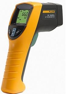 Cotizar y Comprar Termometro Infrarrojo Fluke 561