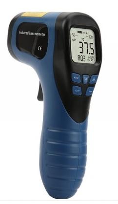 Termometro Infrarrojo Corporal
