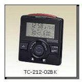 Termometro Digital con Alarma Sistema de Alarma Programable