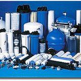 Filtros purificadores de agua