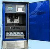 Sistema automatico para la toma de muestras