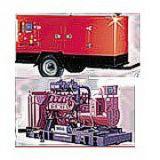 Generador Electrico Industrial 503 KVA