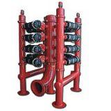 Torre de Filtrado 3 Pulgadas 16 Unidades