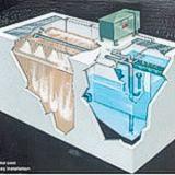 Planta Compacta de Tratamiento Aguas Residuales hasta 500.000 galones