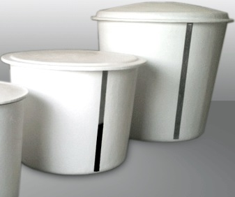Estanques fibra de vidrio reforzada frp aguamarket for Estanques industriales