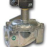 Valvula solenoide NC gas licuado y de caneria  BSP 1