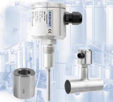 Sensor de Temperatura para aplicaciones de la industria farmaceutica