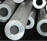 tubo de acero inoxidable sin soldadura Fluid Transporte