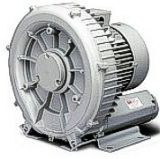 Soplador de turbina de canal lateral