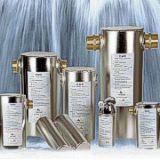 Filtro Vitalizador de Agua de 4 Pulgadas