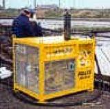 Generador Electrico para Unidades Hidraulicas