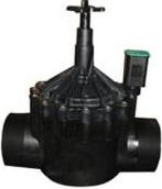 valvula solenoide  de 150-1200L/MIN