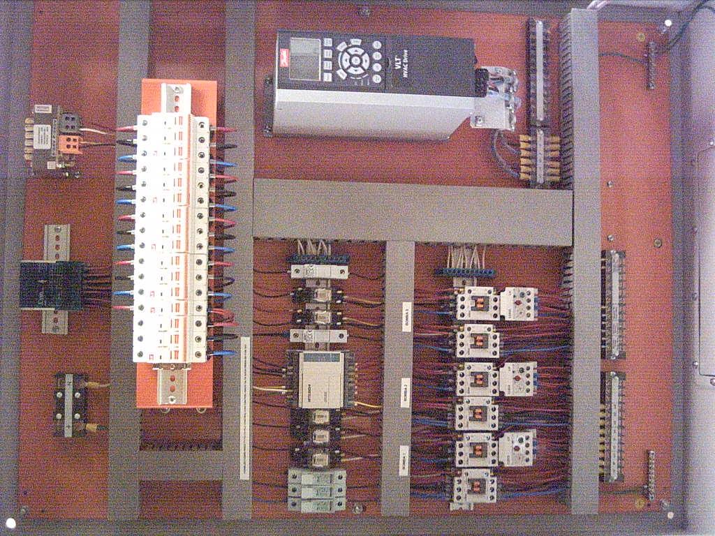 Cotizar y Comprar TABLEROS ELECTRICOS   standard AGUAMARKET