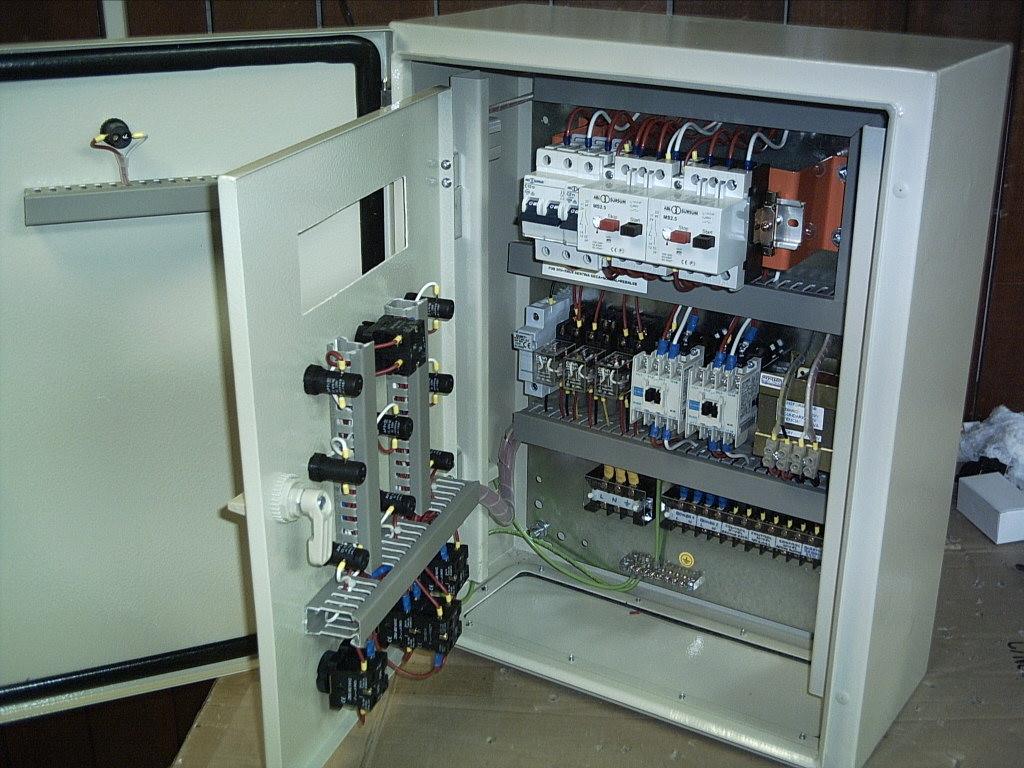 Cotizar y Comprar TABLEROS ELECTRICOS AGUAMARKET