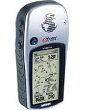 Equipo GPS 1000 waypoints