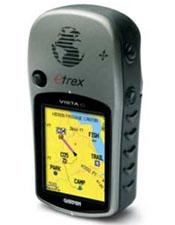Equipo GPS con doce canales paralelos