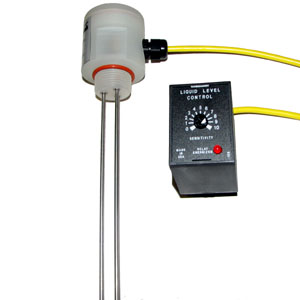 WL200 CONDUCTIVITY LEVEL CONTROLLERS