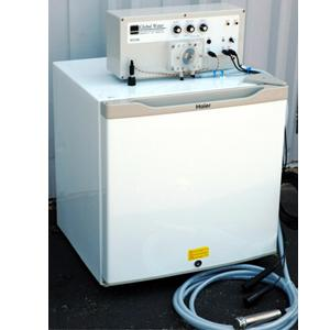 WS700R REFRIGERATED WASTEWATER SAMPLER
